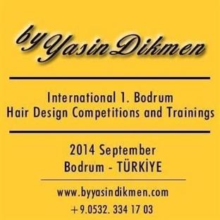 Uluslararası Bodrum Saç Tasarım Yarışmaları