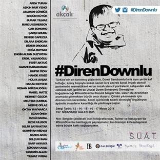 Ünlüler, Down Sendromlular için Bir Arada