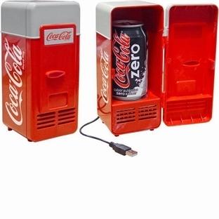 USB Mini Buzdolabı - USB Fridge