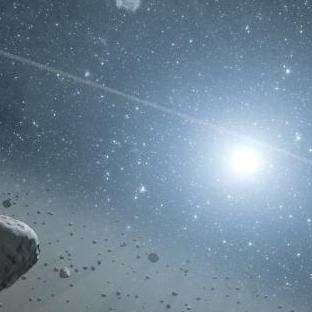 Vega: Geçmişin Ve Geleceğin Kuzey Yıldızı