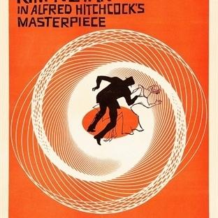 Vertigo, Alfred Hitchcock