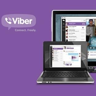 Viber Bilgisayara Nasıl Yüklenir?
