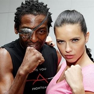 Victoria's Secret antrenöründen fitness sırları!