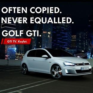 Volkswagen GOLF GTI – Bir Tutku Hikayesi