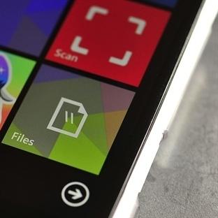 Windows Phone'a Resmi Dosya Yöneticisi Geldi