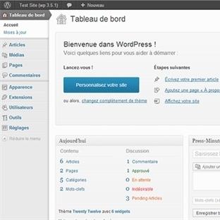 Wordpress i başka dillerde kurmak