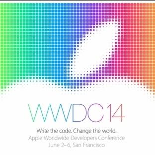 WWDC 2014 Teknoloji Fuarı Geliyor