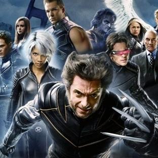X-Men: Geçmiş Günler Gelecek