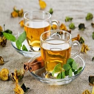 Yağ depolarını eriten çay tarifi