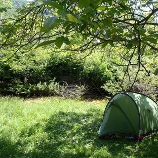 Yalnız Kamp Yapmak İçin Ön Hazırlık