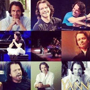 Yanni in Turkey Again
