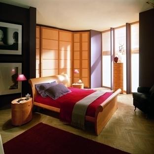 Yatak Odası Dekorasyonu (Video)