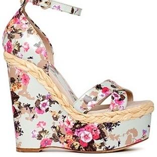 Yazlık ayakkabı modelleri 2014