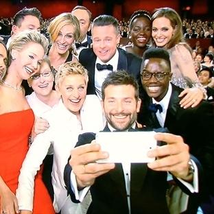 Yediden Yetmişe Selfie Çılgınlığı