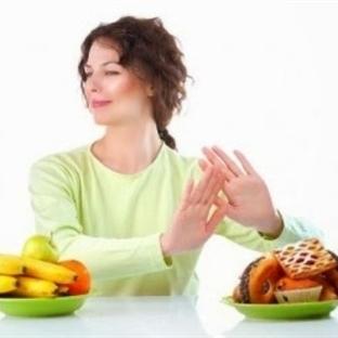 Yeme İsteğini Azaltmanızın Yolları