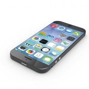 Yeni iPhone'un ekranı nasıl olacak ?