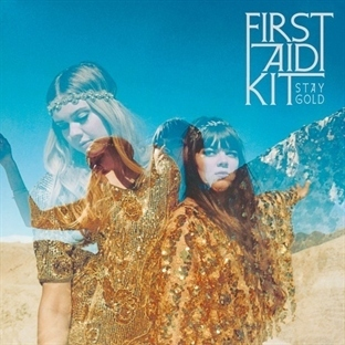 """Yeni Şarkı: First Aid Kit """"Cedar Lane"""""""