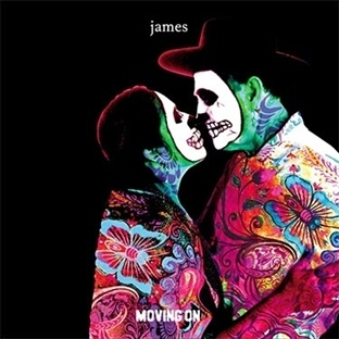 "Yeni Şarkı: James ""Moving On"""