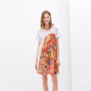 Yeni Sezon Yazlık Elbiseleri Gördünüz mü?