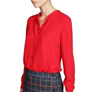Yeni Sezon Yazlık Bluz Modellerini Gördünüz mü?