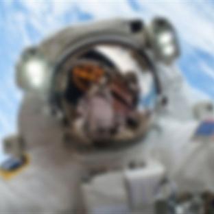 Yeni Trend: Mars'a Selfie Gönderme
