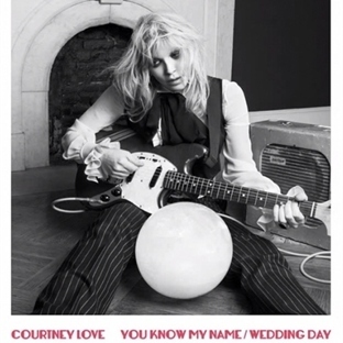 "Yeni Video: Courtney Love ""You Know My Name"""