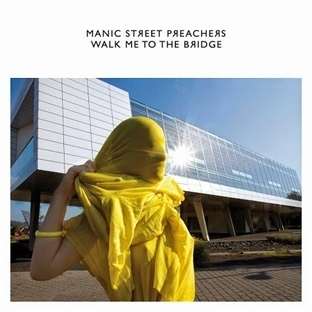 "Yeni Video: Manic Street Preachers ""Walk Me to..."""
