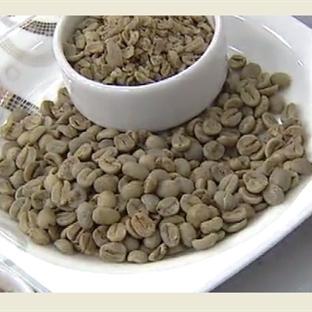 Yeşil kahveli zayıflama çayı