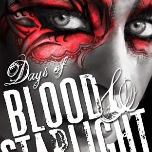 Yorum: Days of Blood and Starlight - Laini Taylor