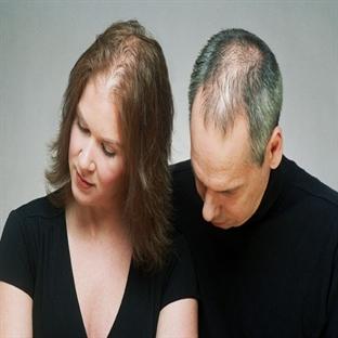 Yüzde yüz saç çıkartan tarif