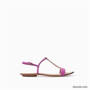 Zara Bayan Ayakkabı Modelleri Yeni Sezon