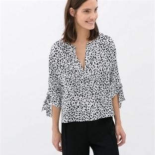 Zaradan Muhteşem Yazlık Gömlekler