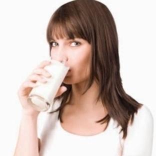 Zayıflamak İsteyen Süt İçiyor!