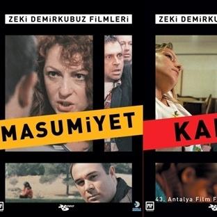 Zeki Demirkubuz Filmleri #1 : Masumiyet ve Kader