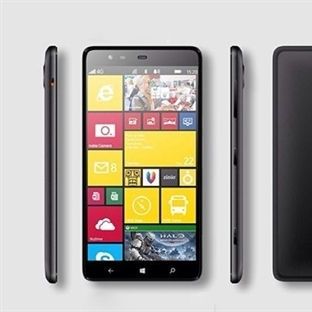 ZTE Nubia W5 Windows Phone ile Geliyor