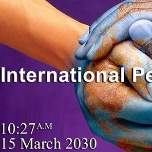15 Mart 2030′da Ne Olacak? Uluslararası Barış...