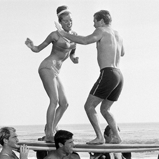 1962'den günümüze yaz parçaları