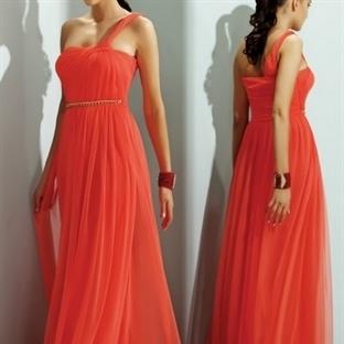 2014 Kolsuz abiye elbise modelleri