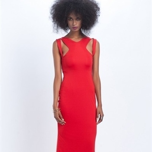 2014 Mezuniyet Balosu Elbise Modelleri