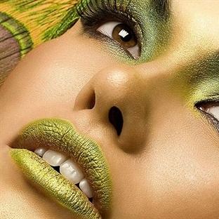 3 adımda etkileyici göz makyajı