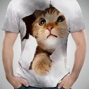 3d baskılı tişört modelleri
