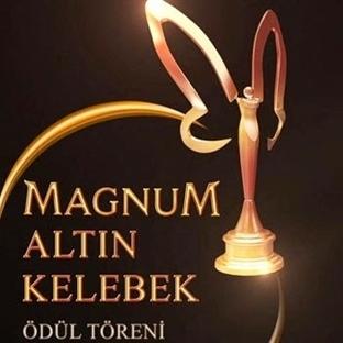 41.Magnum Altın Kelebek Ödülleri