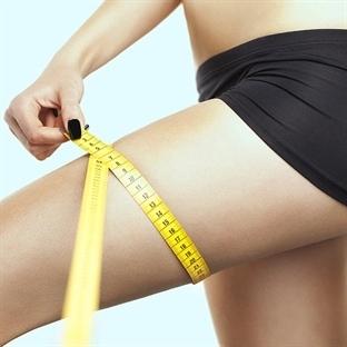 5 Adımda Bacak İnceltme Egzersizleri