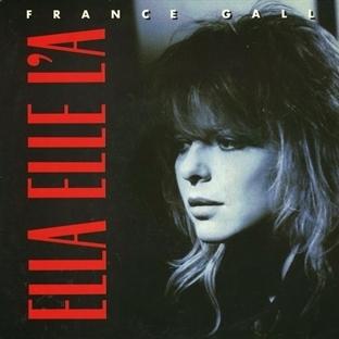 80'ler Kutusu / France Gall - Ella Elle L'a (1987)