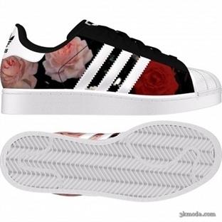 Adidas ilkbahar yaz ayakkabı modelleri