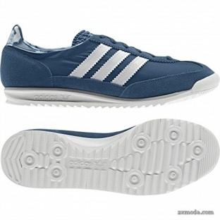 Adidas İlkbahar Yaz Ayakkabı Modelleri