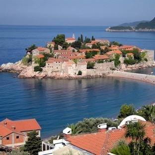Adriyatik'in Lüks Kale Adası: Vizesiz ve Ekonomik