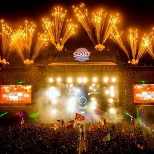 Ağustos'ta Festival Tatili Sziget'e Hazırlanın!