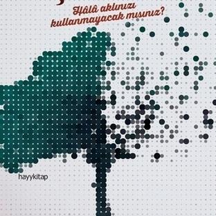Ahmet Turgut'tan Gündem Yaratacak Kitap
