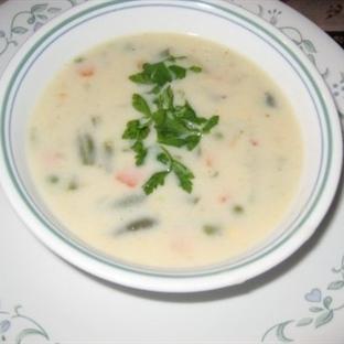 Akdeniz Sebze Çorbası Tarifi